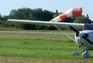 Ohne verläslichen Wind auch keine Flugplanung